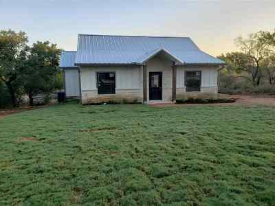 Kingsland Single Family Home For Sale: 308 Oak