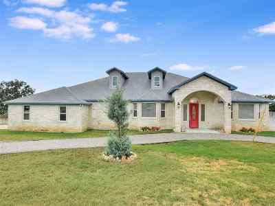 Kingsland Single Family Home For Sale: 625 Skyline