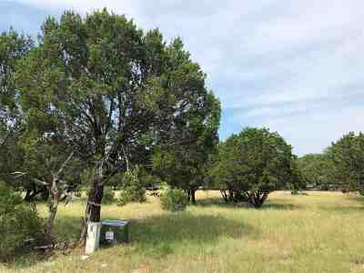 Horseshoe Bay Residential Lots & Land For Sale: Lot 14137 Purple Sage