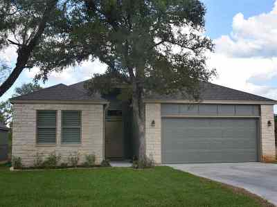 Cottonwood Shores Single Family Home Temporarily Off Market: 755 Birch