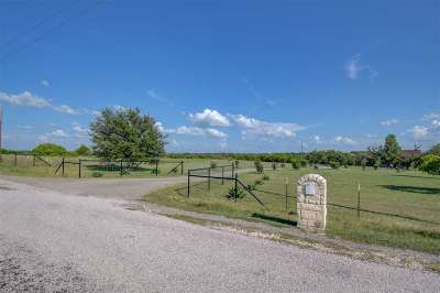 Burnet County, Lampasas County, Bell County, Williamson County, llano, Blanco County, Mills County, Hamilton County, San Saba County, Coryell County Farm & Ranch For Sale: 251 Olive Branch