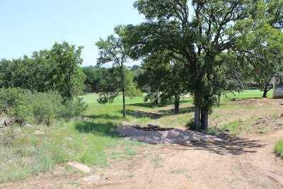 Horseshoe Bay Residential Lots & Land For Sale: Lot 5078 Cliff Run