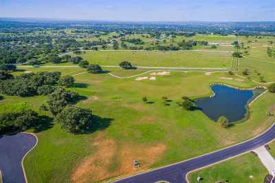 Spicewood Residential Lots & Land For Sale: 2835 Stableford