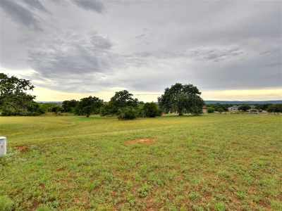 Kingsland Residential Lots & Land For Sale: Lot 5019 Legends Pkwy