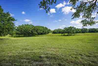 Marble Falls Residential Lots & Land For Sale: Lot 48 Clear Springs
