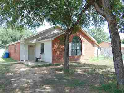 Marble Falls Rental For Rent: 311 Avenue Q