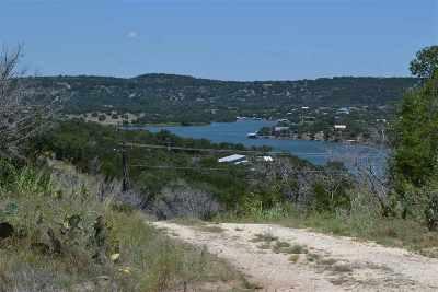 Burnet Residential Lots & Land For Sale: Lots 359-360 Ledge St
