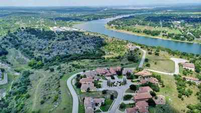 Marble Falls TX Residential Lots & Land For Sale: $64,900