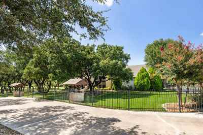 Burnet Single Family Home For Sale: 400 Cr 100
