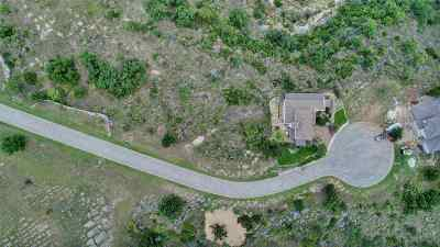 Marble Falls TX Residential Lots & Land For Sale: $54,900
