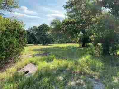 Horseshoe Bay Residential Lots & Land For Sale: Lotk10049 Mountain Dew