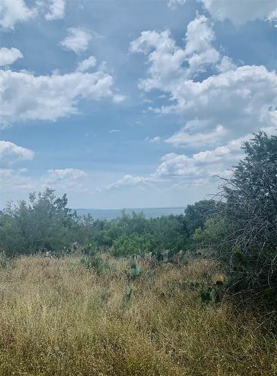 Burnet Residential Lots & Land For Sale: 18-20 Parkway