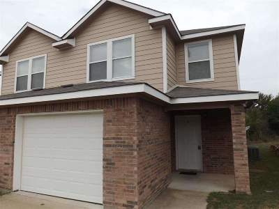 Marble Falls TX Rental For Rent: $1,200