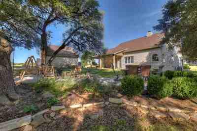 Burnet Farm & Ranch For Sale: 1435 County Road 200a