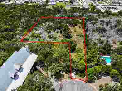 Marble Falls Residential Lots & Land For Sale: Lot 14-A Ridge Point
