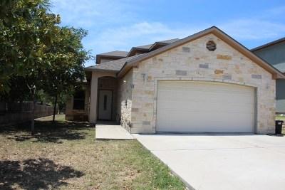 Kingsland Single Family Home For Sale: 2157 Cedar Valley Dr.