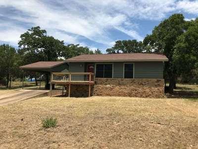 Cottonwood Shores Single Family Home Pending-Taking Backups: 729 Aspen