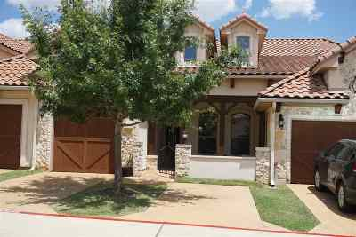 Horseshoe Bay Single Family Home For Sale: 302 Enclave Circle