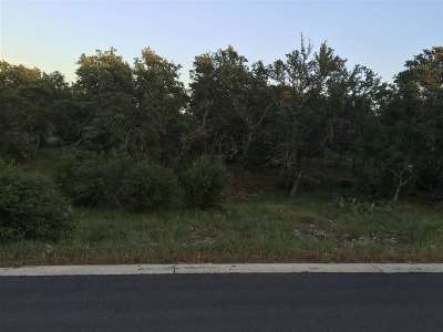 Horseshoe Bay Residential Lots & Land For Sale: 310 Left