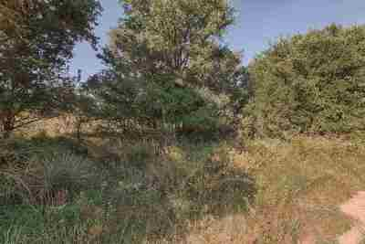 Granite Shoals Residential Lots & Land For Sale: Lots 503 & 504 W Beech