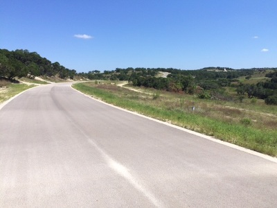 Marble Falls Residential Lots & Land For Sale: Lot 82 Bosque