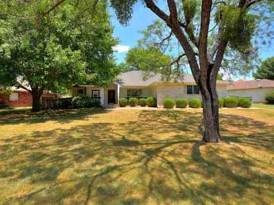 Meadowlakes TX Single Family Home For Sale: $269,500