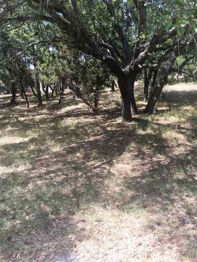 Horseshoe Bay Residential Lots & Land For Sale: W35014 Cactus Corner