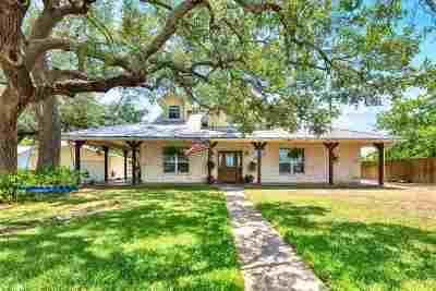 Kingsland Single Family Home For Sale: 824 Selman