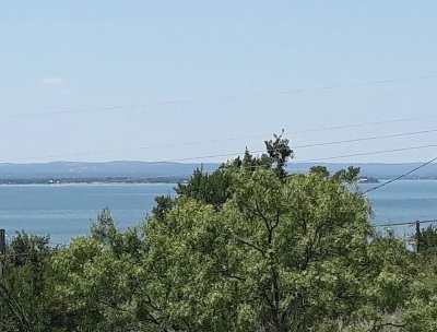 Burnet Residential Lots & Land For Sale: Lot 150a Rocky Point