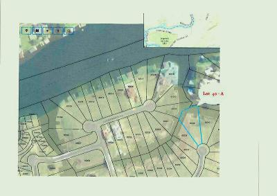 Kingsland Residential Lots & Land For Sale: 40 Blue Heron