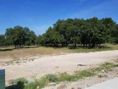 Burnet Residential Lots & Land For Sale: Lot 10 Rachel