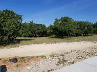 Burnet Residential Lots & Land For Sale: Lot 11 Rachel