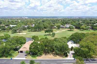 Horseshoe Bay Residential Lots & Land For Sale: Lot 8067 Tee Off