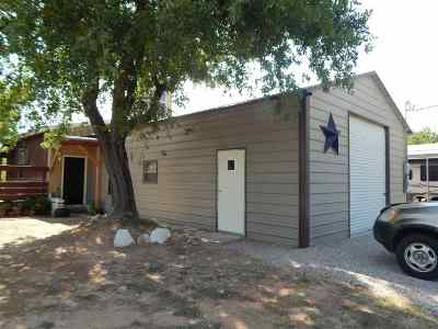Kingsland Single Family Home Pending-Taking Backups: 6453 River Oaks