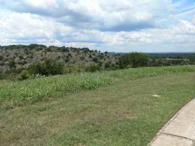 Marble Falls Farm & Ranch For Sale: Bendito Way