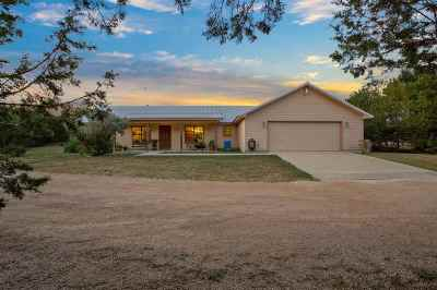 Kempner Single Family Home For Sale: 580 Panther Creek
