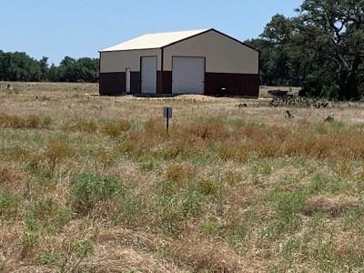 Burnet County Farm & Ranch For Sale: 98 Blackbuck Drive