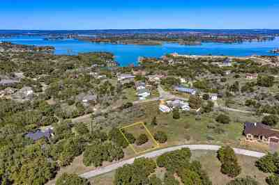 Horseshoe Bay Residential Lots & Land For Sale: 114 Cactus Corner