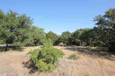 Horseshoe Bay TX Residential Lots & Land For Sale: $29,900