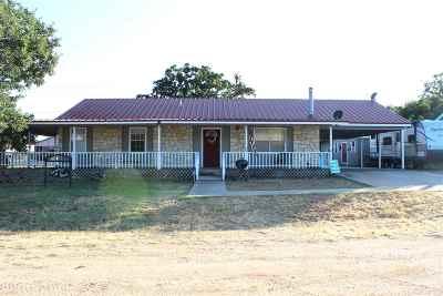 Kingsland Single Family Home For Sale: 1810 Ridgeview