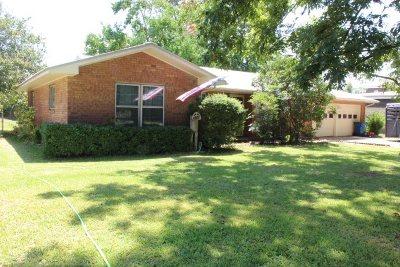 Kingsland Single Family Home For Sale: 202 McGee Trail