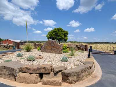 Marble Falls Residential Lots & Land For Sale: 147 Sandstone Ridge