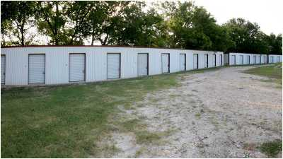 Lampasas Commercial For Sale: 2275 E Us Highway 190