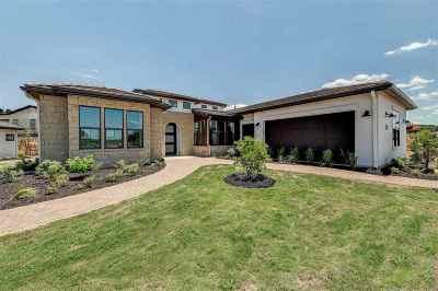 Horseshoe Bay Single Family Home For Sale: 101 Belforte