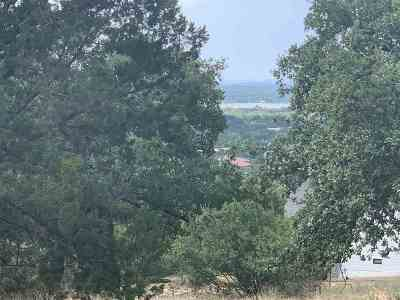 Horseshoe Bay Residential Lots & Land For Sale: Lot 20008 Clayton Nolen
