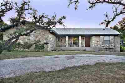 Bertram Single Family Home For Sale: 740 Cr 332