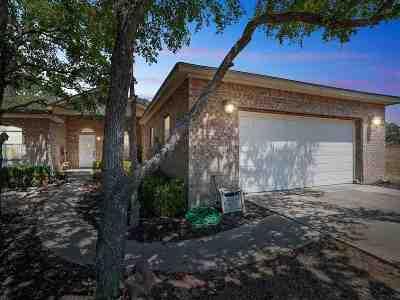 Kingsland Single Family Home For Sale: 118 Woodlawn