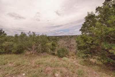 Horseshoe Bay Residential Lots & Land For Sale: Lot 22138 Lost Dutchman