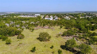 Marble Falls Residential Lots & Land For Sale: Lot 19 Park View