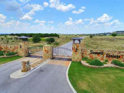 Marble Falls Residential Lots & Land For Sale: Blackbuck